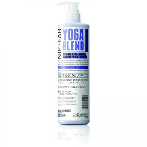 Yoga Blend Body Lotion
